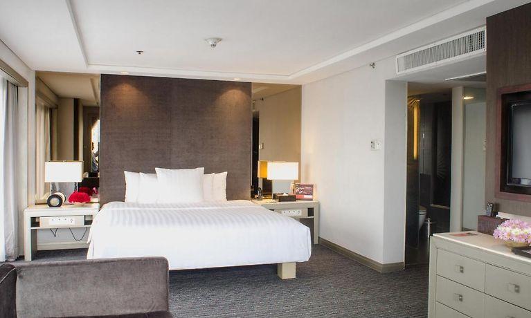 Midas Hotel And Casino Manila
